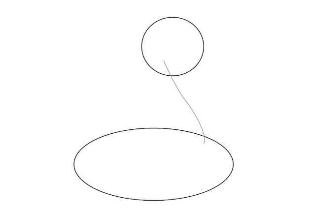 Как нарисовать конька горбунка