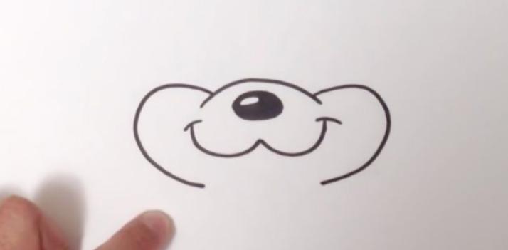 Как нарисовать собаку поэтапно начинающим, ребенку. Как нарисовать собаку из мультфильмов, собаку-игрушку.