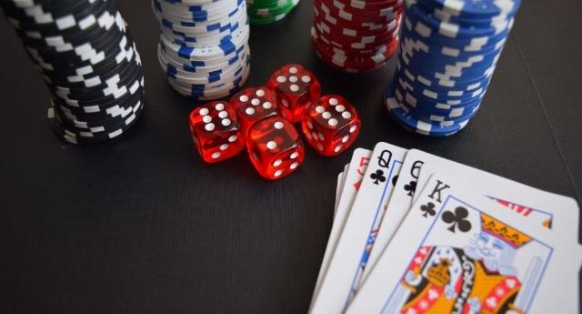 Отчего люди увлечены азартными играми?